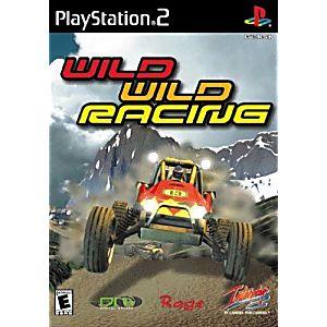 Wild Wild Racing