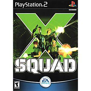 X-Squad
