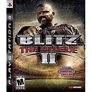 Blitz The League II