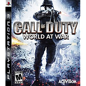 World war 2 playstation 3 games / Mma world series