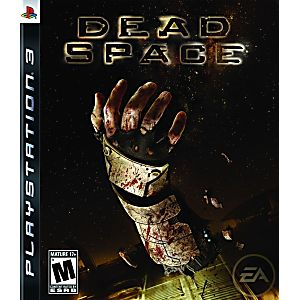 Image result for dead space ps3