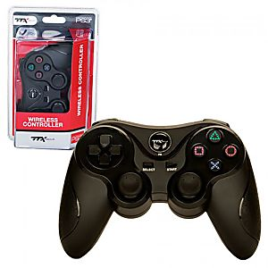 PS3 Wireless Controller - Black
