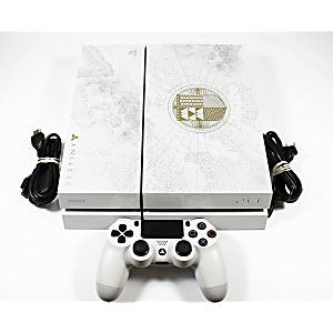 Playstation 4 PS4 Destiny: The Taken King Limited Edition 500GB System