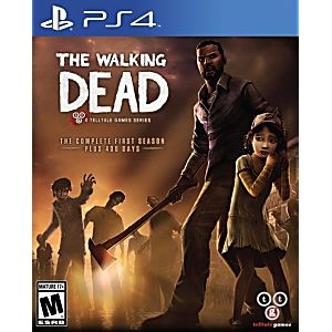 Walking Dead: Game of the Year