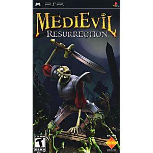 MediEvil Resurrection