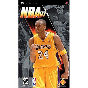 NBA 2007