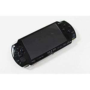 PSP-2000 Handheld System (Black) - Discounted