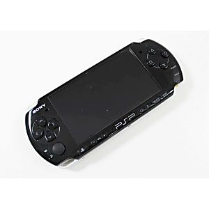 PSP-3000 Handheld System (Black) - Discounted