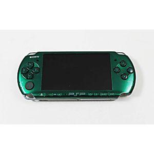PSP-3000 Green System