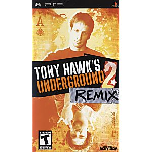 Tony Hawk Underground 2 Remix
