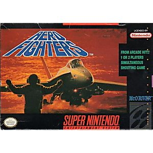 Aero Fighters aka Sonic Wings