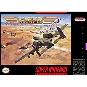 Air Strike Patrol