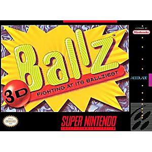 Ballz!