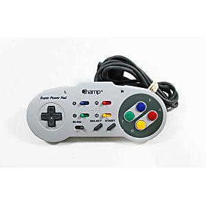 Super Nintendo SNES Champ Super Power Pad