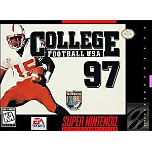 College Football '97 USA