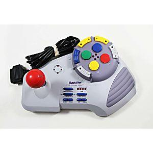 SNES Super Nintendo Quickshot QS-186 Joystick Controller