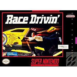 Race Drivin
