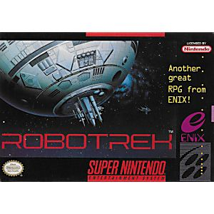 RoboTrek
