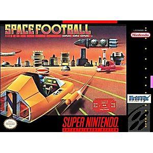 Space Football