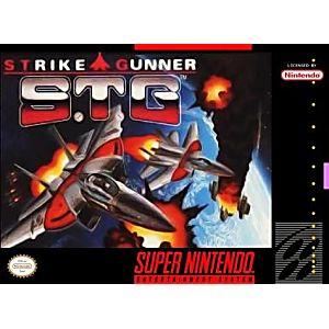 Strike Gunner S.T.G.