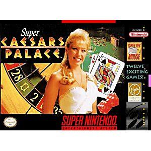 Super Caesar's Palace