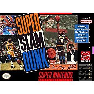 Super Slam Dunk