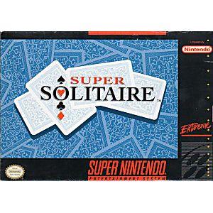 Super Solitare