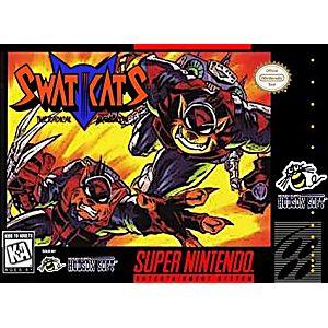 SWAT Kats