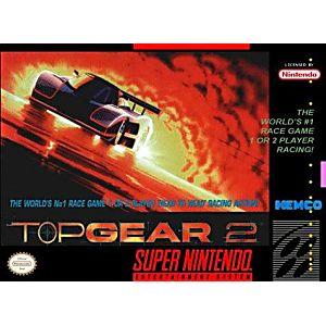 Top Gear II 2