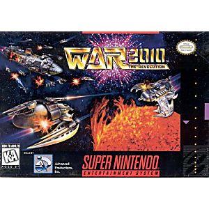 War 3010