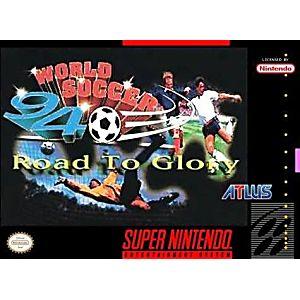 World Soccer 94