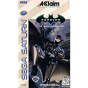 Batman Forever-Arcade