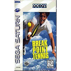 Break Point Tennis