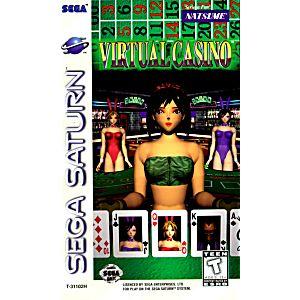 Virtual casino sega saturn game - Sega saturn virtual console ...
