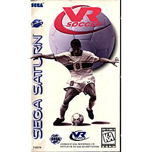 VR Soccer