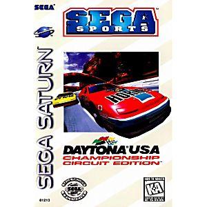Daytona USA Championship