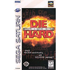 Die Hard Trilogy
