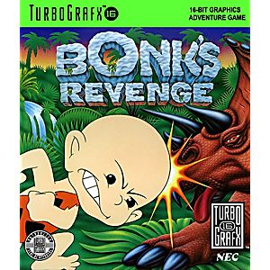 Bonk's Revenge (Bonk 2)