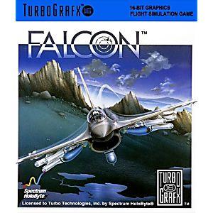 Falcon TurboGrafx-16