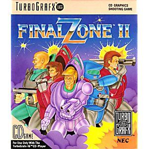 Final Zone II 2
