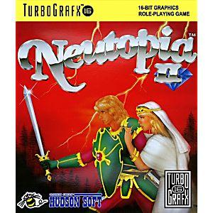 Neutopia II 2