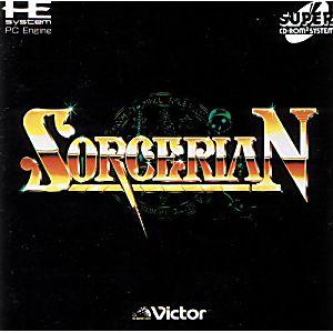 Sorcerian [Super CD]