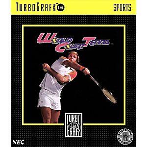 World Court Tennis