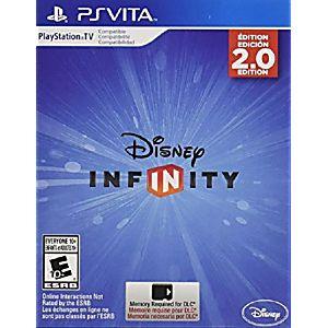 Disney Infinity 2.0 Game
