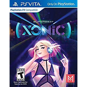 Superbreak: XoniC