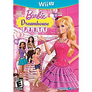 Barbie: Dreamhouse Party