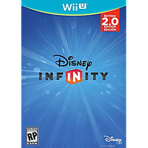 Disney Infinity: Toy Box 2.0 Game Only