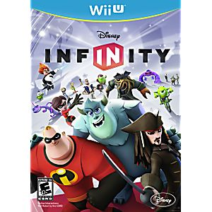 Disney Infinity - Game Only
