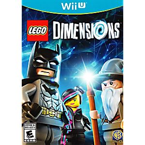 LEGO Dimensions Game Only