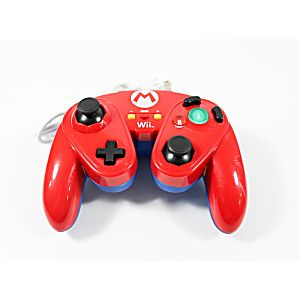 Nintendo Wii U Mario Fight Pad Controller